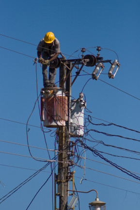 Boston Electrocution Accident Lawyer