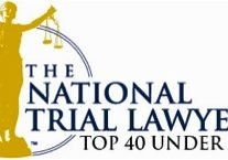 Top 40 National Trial Lawyer Under 40